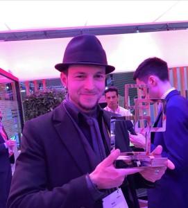 Smartify premio