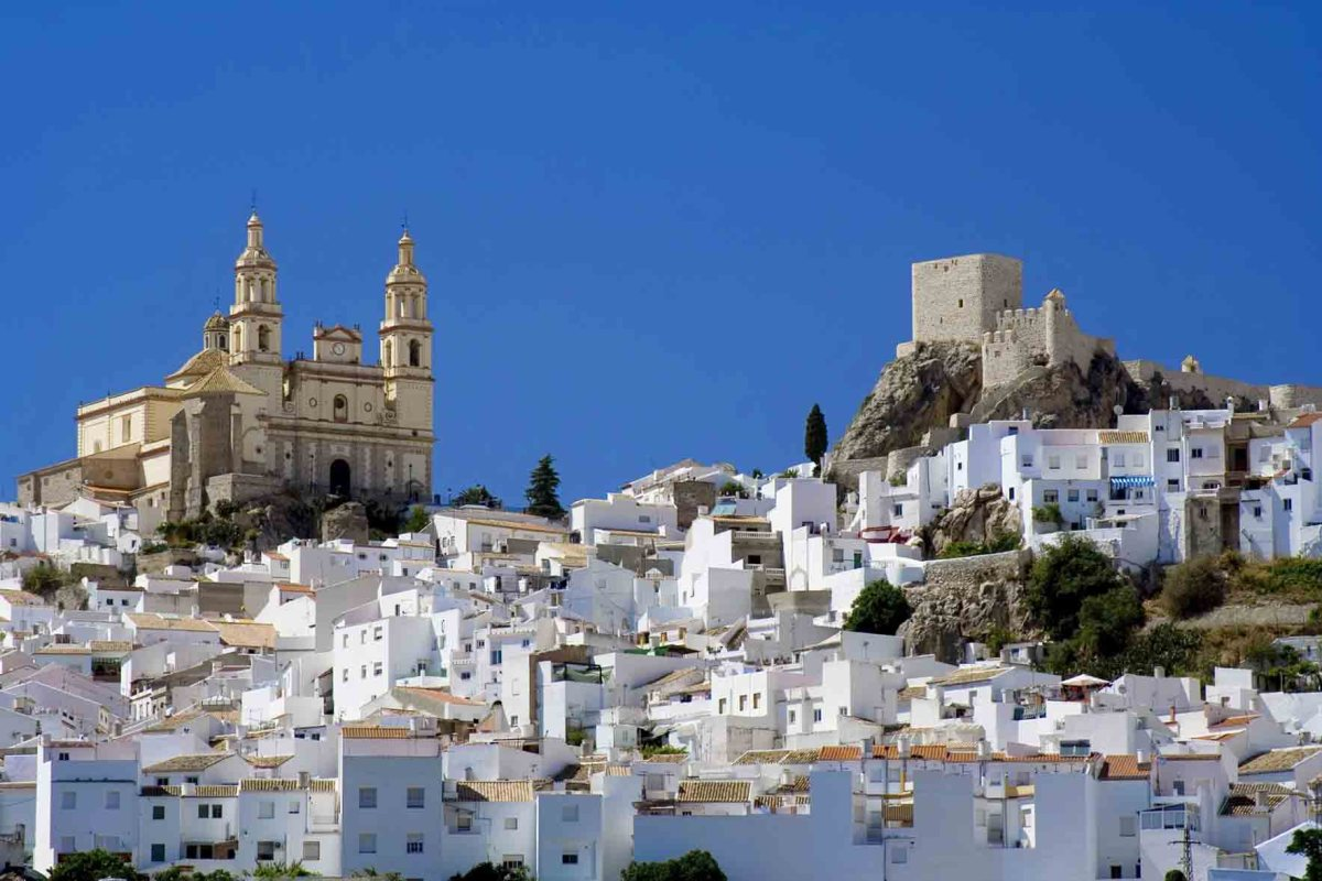 Andalusia, la geografia poetica lorchiana. Seconda parte