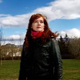 Auður Ava Ólafsdóttir foto