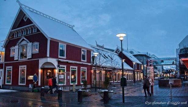 H S Reykjavík, Islanda2