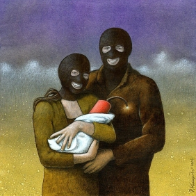 Kuczynski bomba
