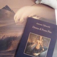 Donna di Porto Pim, Antonio Tabucchi. Un viaggio nelle Azzorre