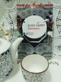Amiry Damasco copertina 2