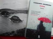 Aramburu Patria copertina