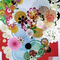 Beatriz Milhazes, la pittura ipnotica