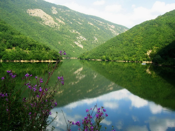 Macedonia Mavrovo-National-Park-Macedonia