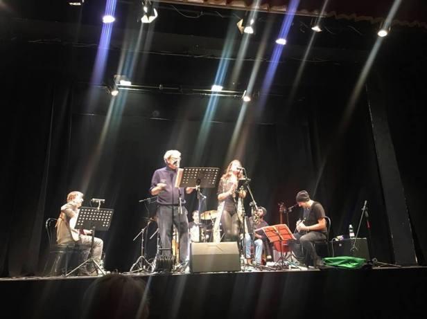 Orlandi band