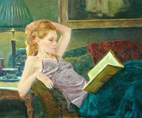 David Hettinger special-book