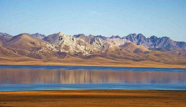 kirghisia