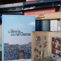 """Kaouther Adimi, La libreria della rue Charras. """"Un uomo che legge ne vale due"""""""