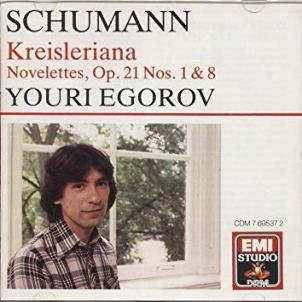 Egorov schumann
