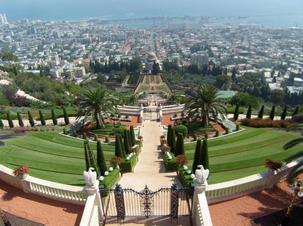 Haifa Israele