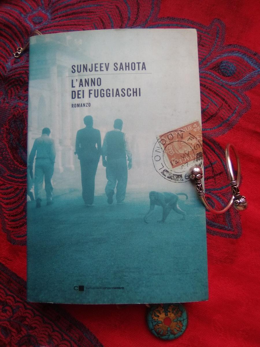 Sunjeev Sahota, L'anno dei fuggiaschi. La speranza degli indesiderati