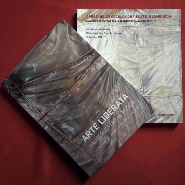 arte liberata Litta catalogo