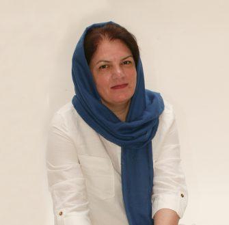 Fariba Vafi foto