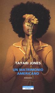 Jones Tayari un matrimonio americano