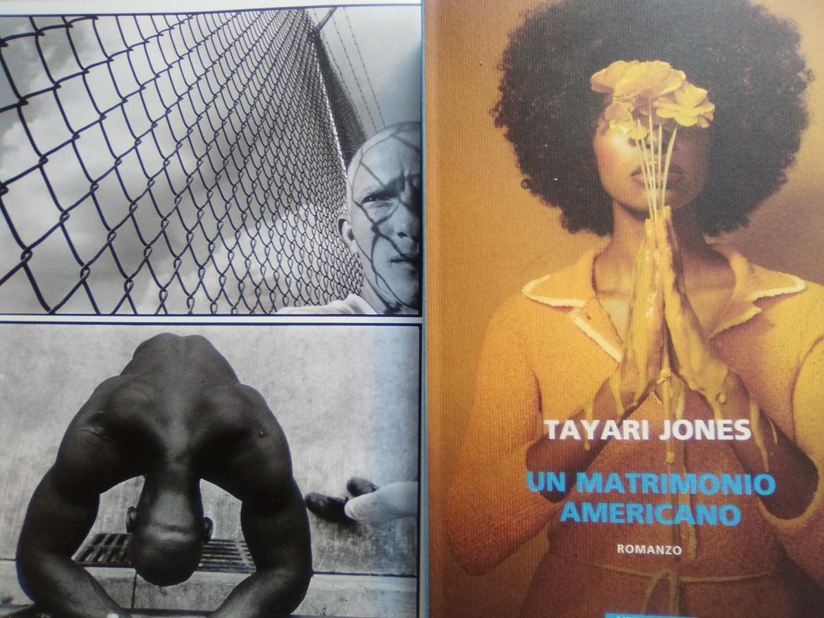 Tayari Jones, Un matrimonio americano