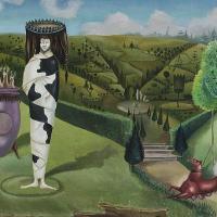"""Leonora Carrington, """"Non sono mai stata surrealista. Ho sempre dipinto la mia realtà, non i miei sogni"""""""