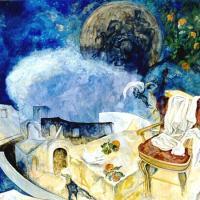 F. G. Lorca, Soneto de la carta