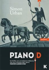 Urban Piano D
