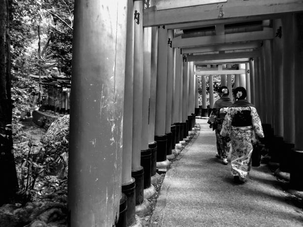 buonaguido kyoto tempio