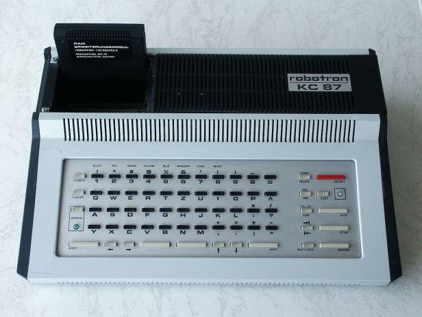 robotron-kc87-2 enrico gramer