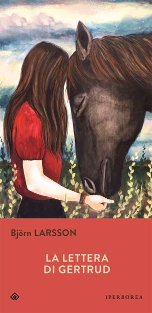 Larsson la lettera di gertrud