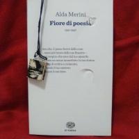 Alda Merini, Fiore di poesia