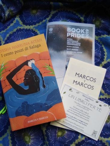 Bookpride marcos acquisti
