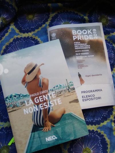 Bookpride neo acquisti
