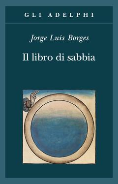 Borges il libro di sabbia
