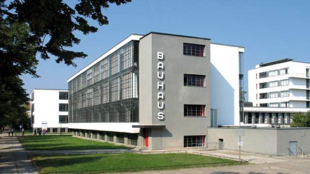 bauhaus-edificio