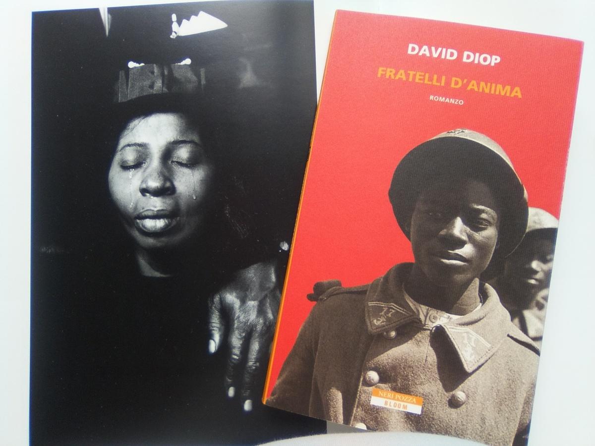 David Diop, Fratelli d'anima