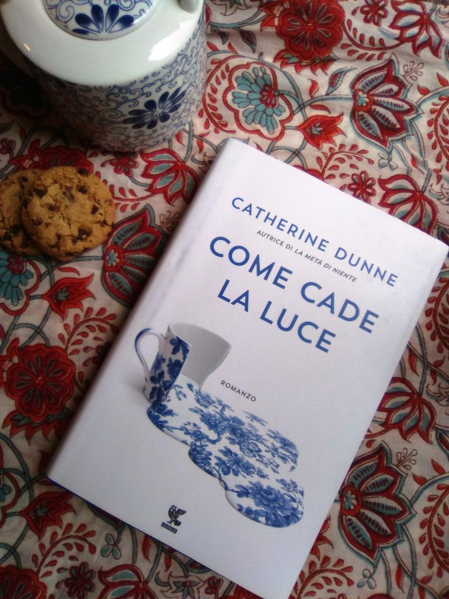 Catherine Dunne, Come cade la luce