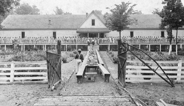 Mississipi parchman prison