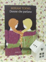 Toews donne che parlano