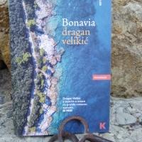 """Dragan Velikić, Bonavia. """"L'arte della scrittura inizia là dove cessa la finzione."""""""