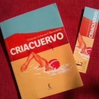 Orlando Echeverri Benedetti, Criacuervo. Nuotare nel mare deserto