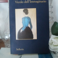 """Simona Baldelli, Vicolo dell'Immaginario. """"Le anime del Tago"""""""