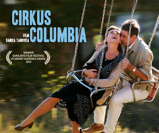 circus-columbia film