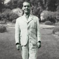 F.G.Lorca, Noche del amor insomne