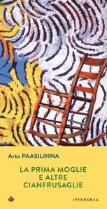 Paasilinna prima moglie