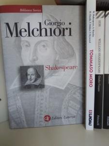 Shakespeare Melchiorri