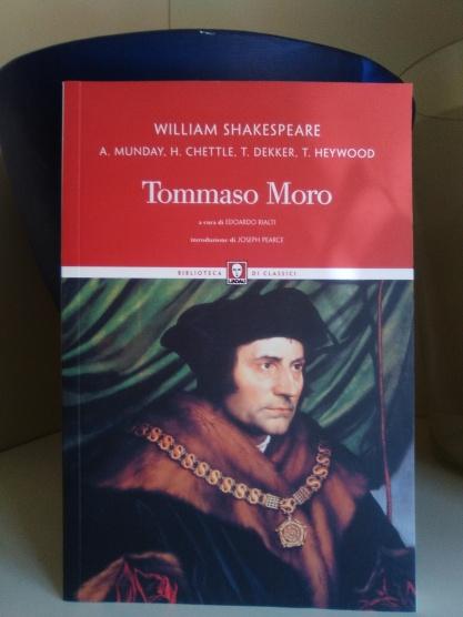 Shakespeare Moro