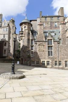 Edimburgo writes museum