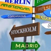 Viaggi letterari -Per quale città volete partire?
