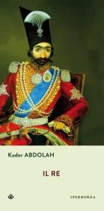 Abdolah il re