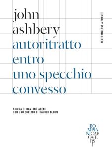 Ashbery autoritratto