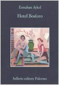 Aykol hotel bosforo