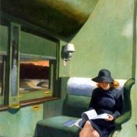 Treni e romanzi viaggiano insieme sui binari
